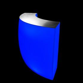 LED Bar - rohový díl