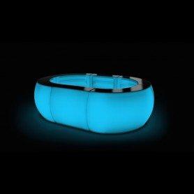 LED Bar - 6 dílů