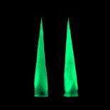 Jehlan, 2,5 m, Ø46 cm