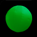 Koule, Ø1,5 m