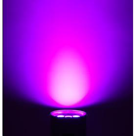 LED Wireless Cylinder spot